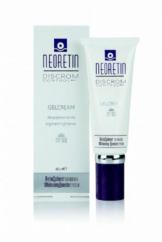 Neoretin Gelcream SPF 50   40ml